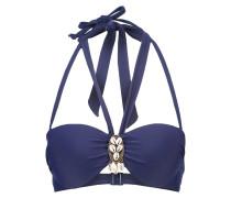 BABYLON BikiniTop blue