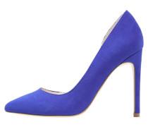 High Heel Pumps blue