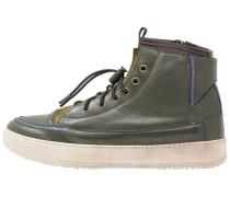 GORE Sneaker high verde/blu