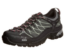 ALP TRAINER Hikingschuh slate/mint