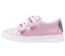 Klettschuh pink