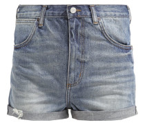VINTAGE ROSA Jeans Shorts mid denim