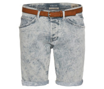 Jeans Shorts white