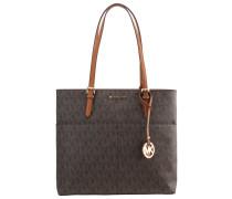 BEDFORD - Shopping Bag - brown