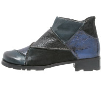 Ankle Boot blau