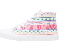 RIL BLOSSOM - Sneaker high - white