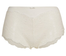 SWEET SECRETS Panties alabaster crème