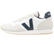 SDU - Sneaker low - white/sable/nautico