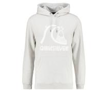 BUBBLE Sweatshirt glacier gray