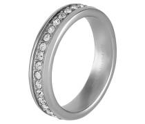 ESQUIRE Ring silvercoloured