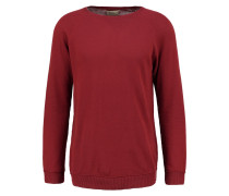Strickpullover falun red