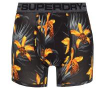 HAWAIIAN - Panties - hibiscus vacation grey