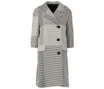 CELINA - Wollmantel / klassischer Mantel - schwarz