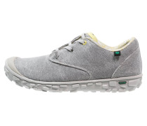 HiTec EZEE´Z I Walkingschuh cool grey/canary