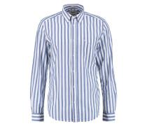 Hemd - limoges blue