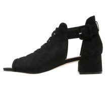 NATE Ankle Boot black