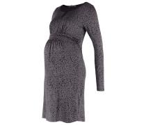 Jerseykleid dark grey