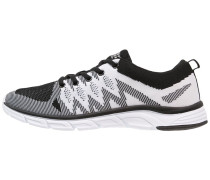 Laufschuh Neutral black/white