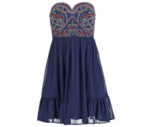 RODEO Cocktailkleid / festliches Kleid bleu d´orient