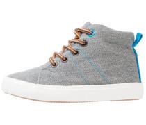 Sneaker high - dark grey