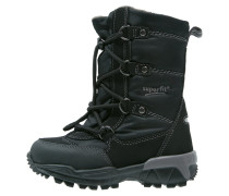 CULUSUK - Snowboot / Winterstiefel - black