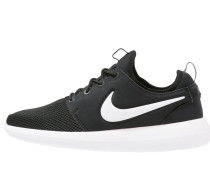 ROSHE TWO - Sneaker low - black/white