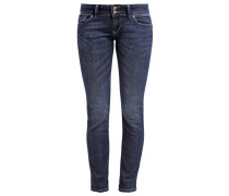 MELISSA Jeans Slim Fit darkblue denim