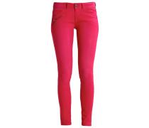 CORALIE - Jeans Skinny Fit - red bud