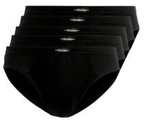 ARCEN 5 PACK - Slip - black