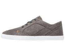 SALVADOR Sneaker low black/white
