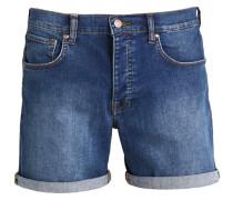 MAC Jeans Shorts blue denim