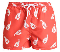 Badeshorts lobster