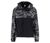 ARCTIC Übergangsjacke black/grey