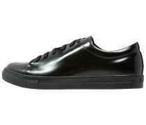 DOUBLE TALK II Sneaker low black