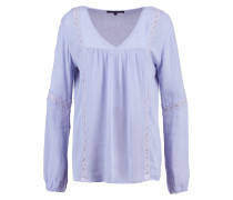 KEAN - Bluse - eventide blue