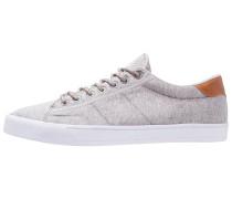 Sneaker low - grey marl