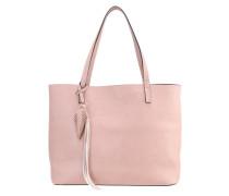 Shopping Bag - rose