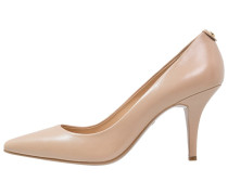 FLEX High Heel Pumps bisque