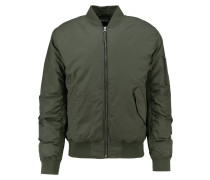 Bomberjacke uniform green