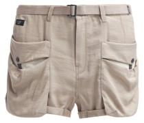 GStar LORIN SHORTS Shorts khaki