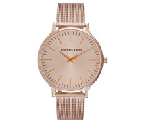 PRIVILEGIA Uhr rose goldcoloured