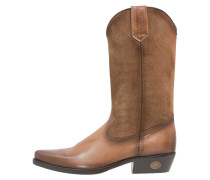 Cowboy/ Bikerboot brown