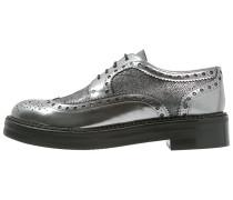 Schnürer - grey