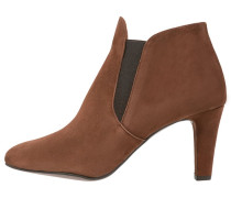Ankle Boot tabacco
