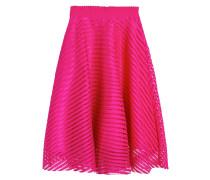 A-Linien-Rock - bright pink