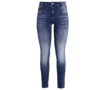 ALEXA HIGH Jeans Slim Fit indigo