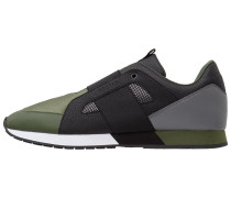 RAPID Sneaker low hunt green