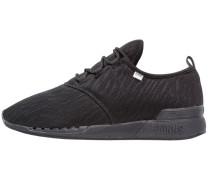 MOCLAU MESH CAMO Sneaker low black