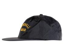 Cap grey heather/black