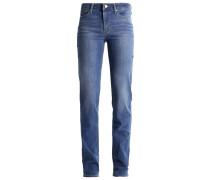 712 SLIM Jeans Slim Fit time worn